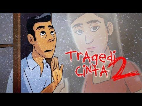 Kartun Horor - Tragedi Cinta 2