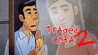 Gambar cover Kartun Horor - Tragedi Cinta 2