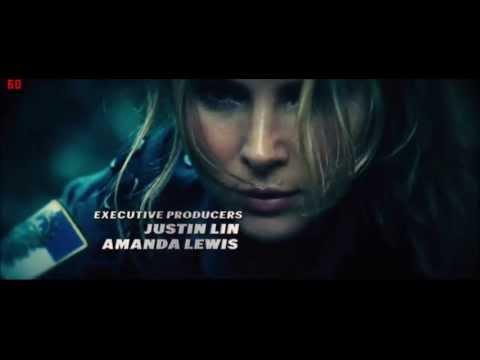 Форсаж 6 полный фильм HD