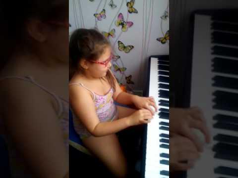 Домашнее задание по музыке.