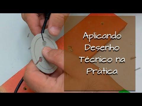 AutoCAD aula 5 parte 2 de YouTube · Duração:  6 minutos 49 segundos