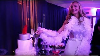 Party Planning - 40th Birthday - Surrey, UK - luxury Event Planners