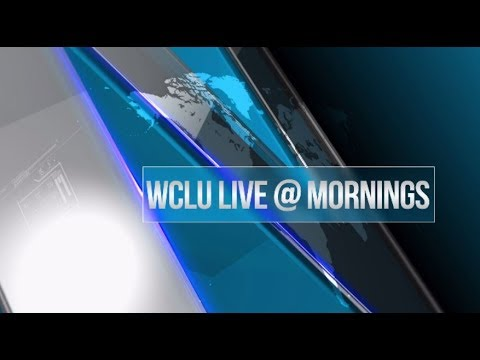 TUESDAY LIVE ...WCLU Good Morning Live is Here to Start Your Day!