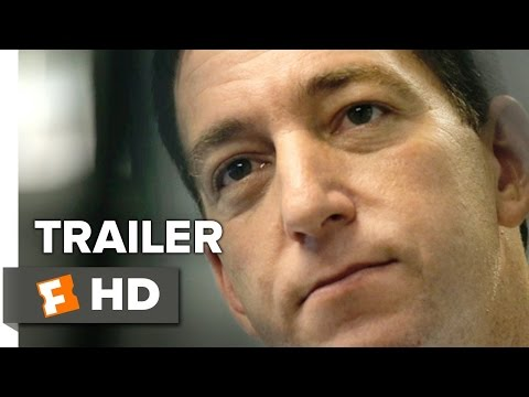 Random Movie Pick - Imminent Threat Official Trailer 1 (2015) - Dalton Trumbo, Edward Snowden Movie HD YouTube Trailer