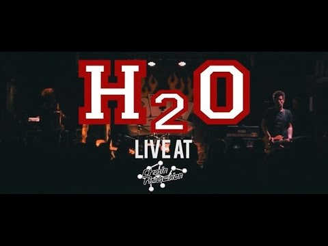 H2O - FULL SET {HD} 12/09/16 (Live @ Chain Reaction)