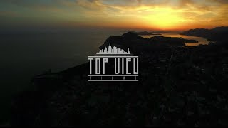 Europe From The Top View - Top View Films