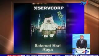 IKLAN - DBKL ARAH SYARIKAT MENGIKLAN BERUANG BERSONGKOT DITARIK BALIK [5 JUL 2015]