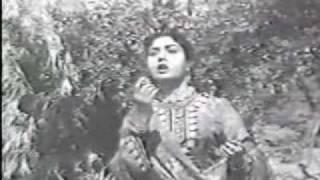 Sohni Mahiwal (1958)-Tumhaare Sang Main bhi Chalungi Piya (Lata Mangeshkar)