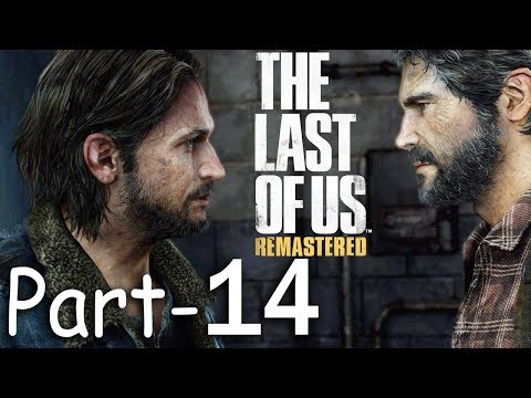 The Last of Us Remastered PS4 (Hindi) - Horses in Game  Gameplay Walkthrough - Part 14