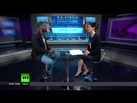How the US Military Took Over the African Continent | Interview with Kambale Musavuli