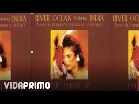 Love & Happiness (Yemaya y Ochún Junior Boys Own Super Dub) - India