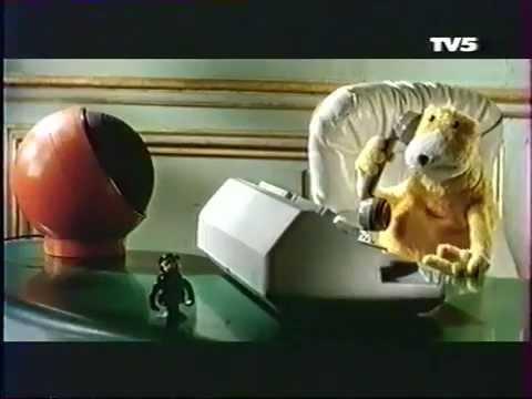 Laurent Garnier & French Touch - Envoyé Special TV5