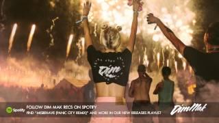 Shift K3Y & Born Dirty - Misbehave (Panic City Remix) (Audio) I Dim Mak Records