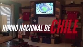 Copa America Centenario 2016 ~ Chile vs Argentina ~ Final ~ Reacciones ~ Penales ~ Chileno en USA