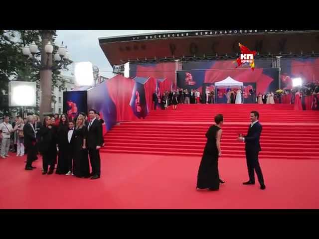 Открылся 37-й московский международный кинофестиваль