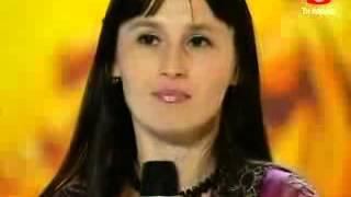 Україна має талант Оксана Самойлова жесть просто vk