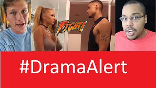 Twitch Streamer & Child Porn? #DramaAlert TmarTn Scandal , MysticGotJokes GF Fight,  SkyWilliams