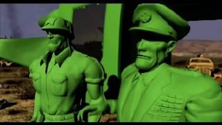 Army Men: Green Rogue (PS2) - 16. Final Fury