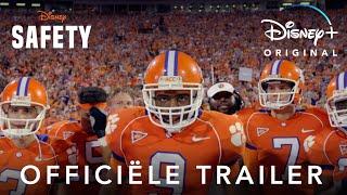 Nieuwe sportfilm Safety vanaf 11 december op Disney+ (trailer)