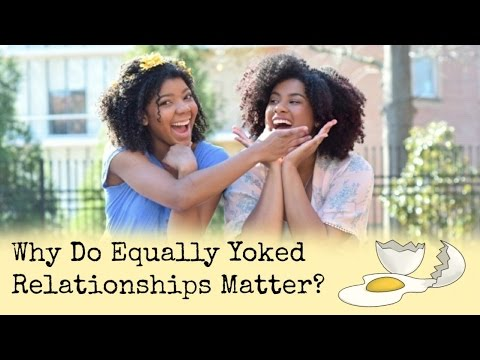 Why Being Unequally Yoked Is More Dangerous Than You Think