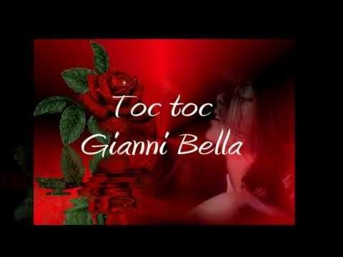 Toc toc - Gianni Bella