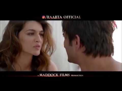 Raabta|Best Movie Scenes
