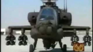 ACDC Thunderstruck Apache