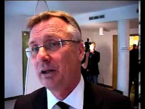 Roland Andersson om VM, allsvenskan och Henke