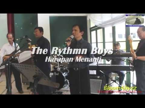 The Rythmn Boys - Harapan Menanti ~ Kembara 60an Pop Yeh Yeh