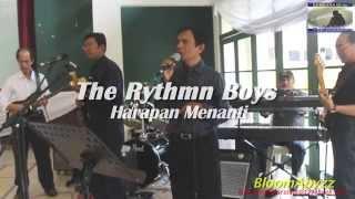 The Rythmn Boys - Harapan Menanti ~ Kembara 60an Pop Yeh Yeh