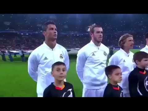 Cristiano Ronaldo- Sky full of stars