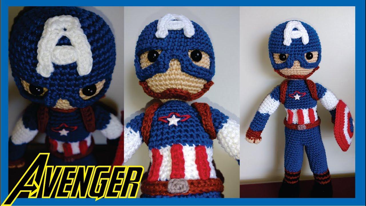 Nova colaboradora do | Padrão de boneca de crochê, Bonecas de ... | 720x1280