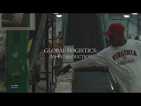 Global Logistics: An Introduction