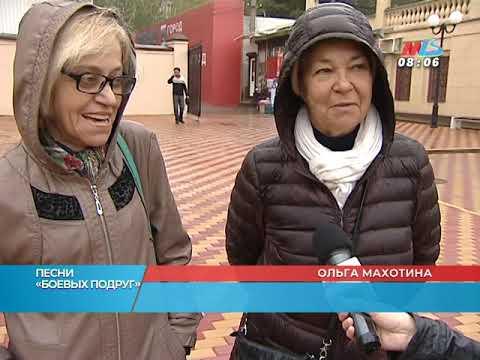 В Волгограде посетителям Центрального рынка предложили живую музыку