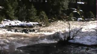 White Salmon River Farmlands