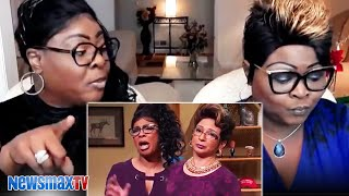 Diamond and Silk react to being played on SNL