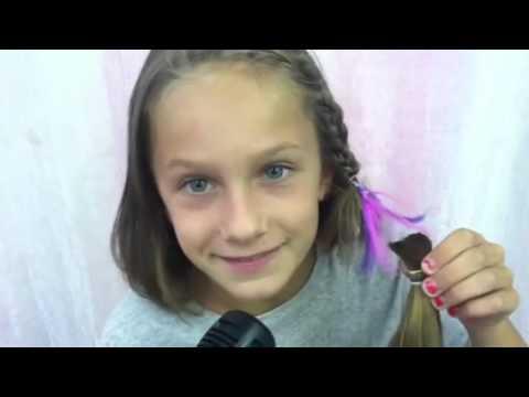 Best Kids Hair Salon : best Locks of love Kids Hair Salon - YouTube