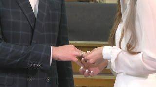 Свадьба Ильи и Ярославы(тизер)