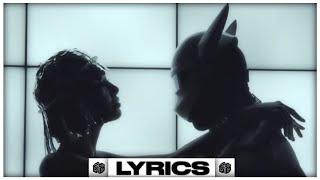 CRO - ALLES DOPE | Lyrics