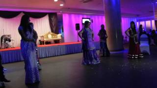 Pooja & Avinash wedding - Remix