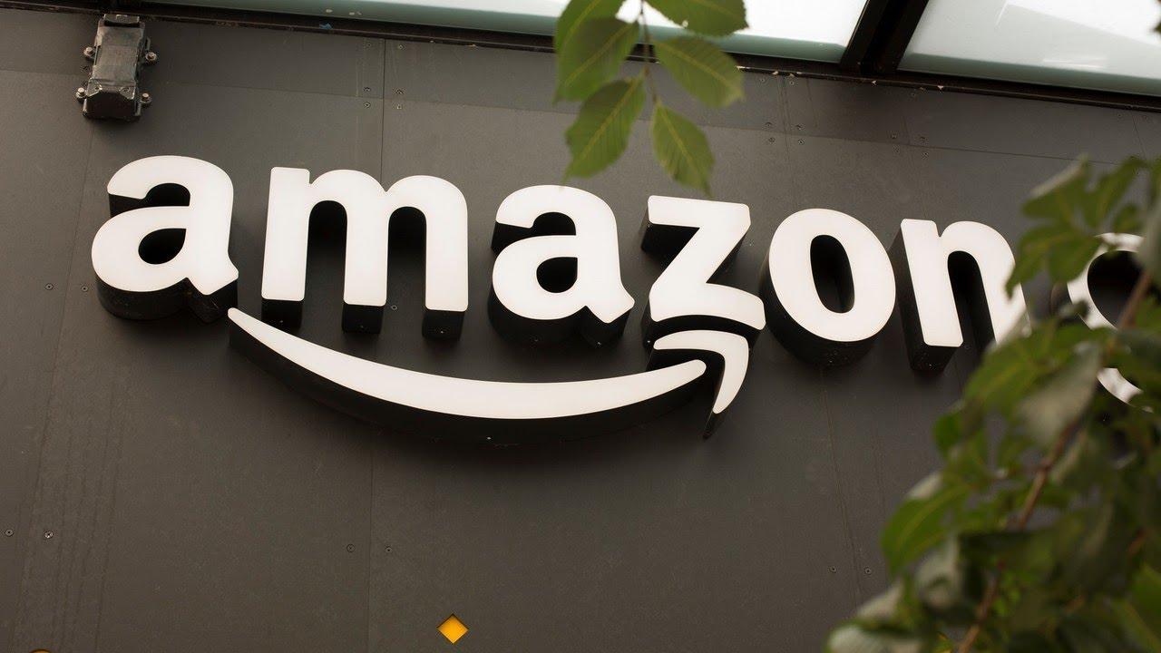 EU files anti-trust lawsuit against Amazon
