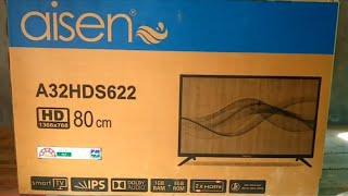 aisen led tv || aisen led tv mobile connect || aisen led tv 32 inch || aisen led tv price/amitsaini