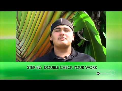PBS Hawaii - HIKI N? Episode 207 | Molokai High School | 3 Steps to a Better Grade