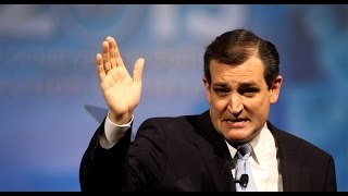 Ted Cruz Can