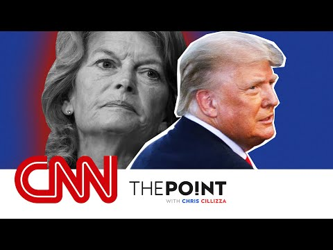Trump's new public enemy no. 1