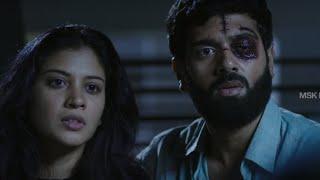 #Zero (2016) Tamil Movie Part 10 - Ashwin Kakumanu | Shivada #JDChakravarthy