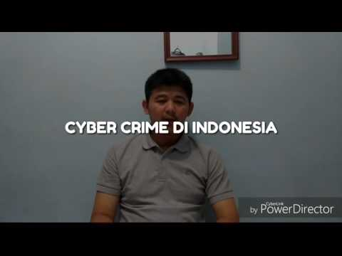 cybercrime in indonesia Congratulations, indonesian organized crime, hackers, and cyberspies: you've made your country number one in cybercrime a new akamai study found that indonesia has edged china out to become the world's top originating country for internet attacks in the company's quarterly state of the.