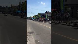 Preston Street Bike Races 2016