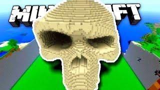 - Построил САМУЮ КРАСИВУЮ Постройку в Майнкрафте Выживание и Как сделать Майнкрафт Троллинг Minecraft