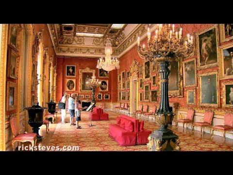 London, England: Apsley House - Rick Steves Travel Bite